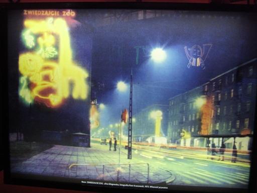 Poznańskie neony