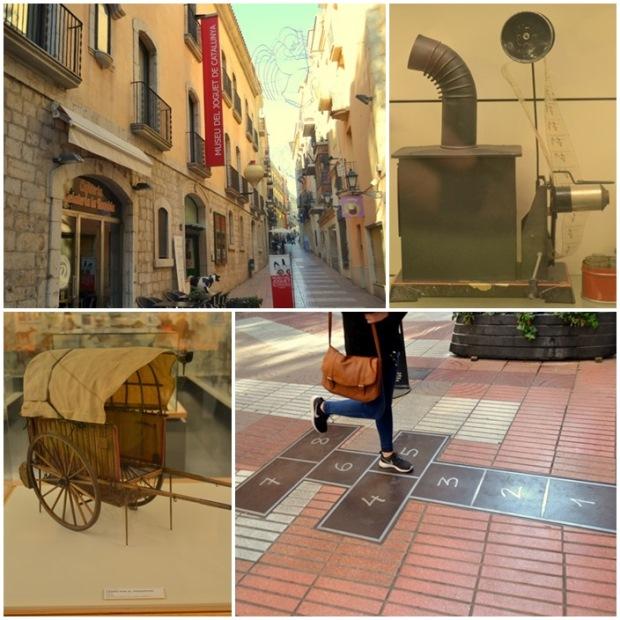 Muzeum zabawek w Figueres