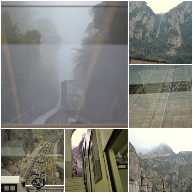 Kolejka na Montserrat