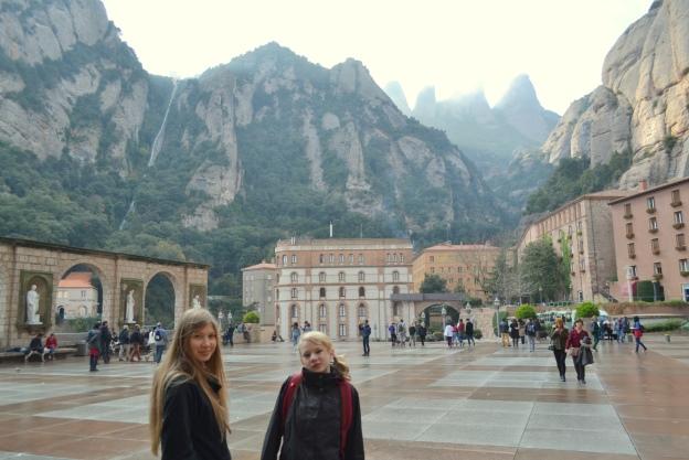 Pikinini na Montserrat