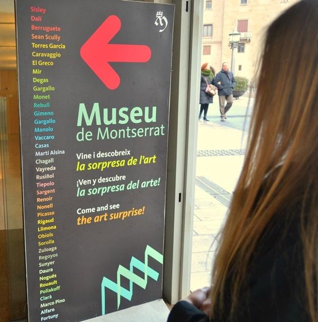 Muzeum Montserrat