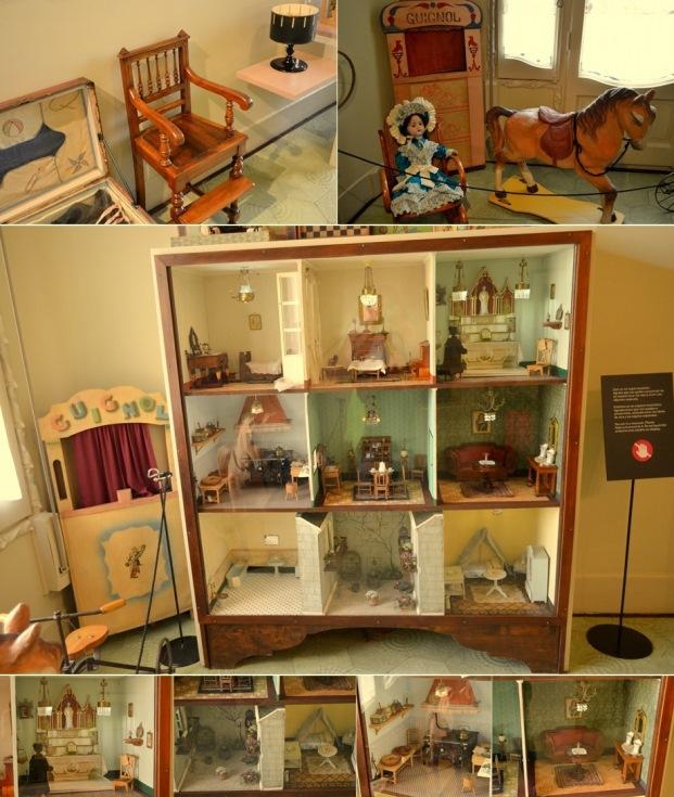 Pokój dziecięcy w Casa Mila