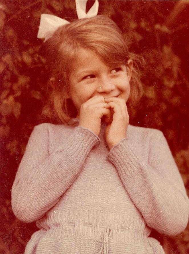 Blog o dzieciństwie