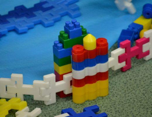 Budowanie Poznania z dziećmi