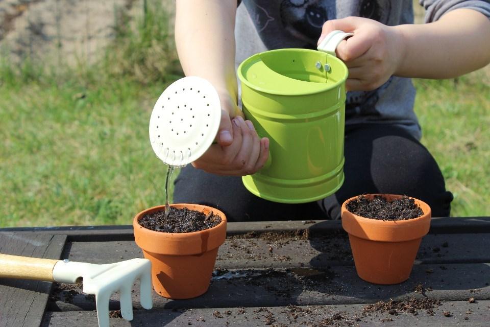 Zestaw ogrodniczy dla dzieci