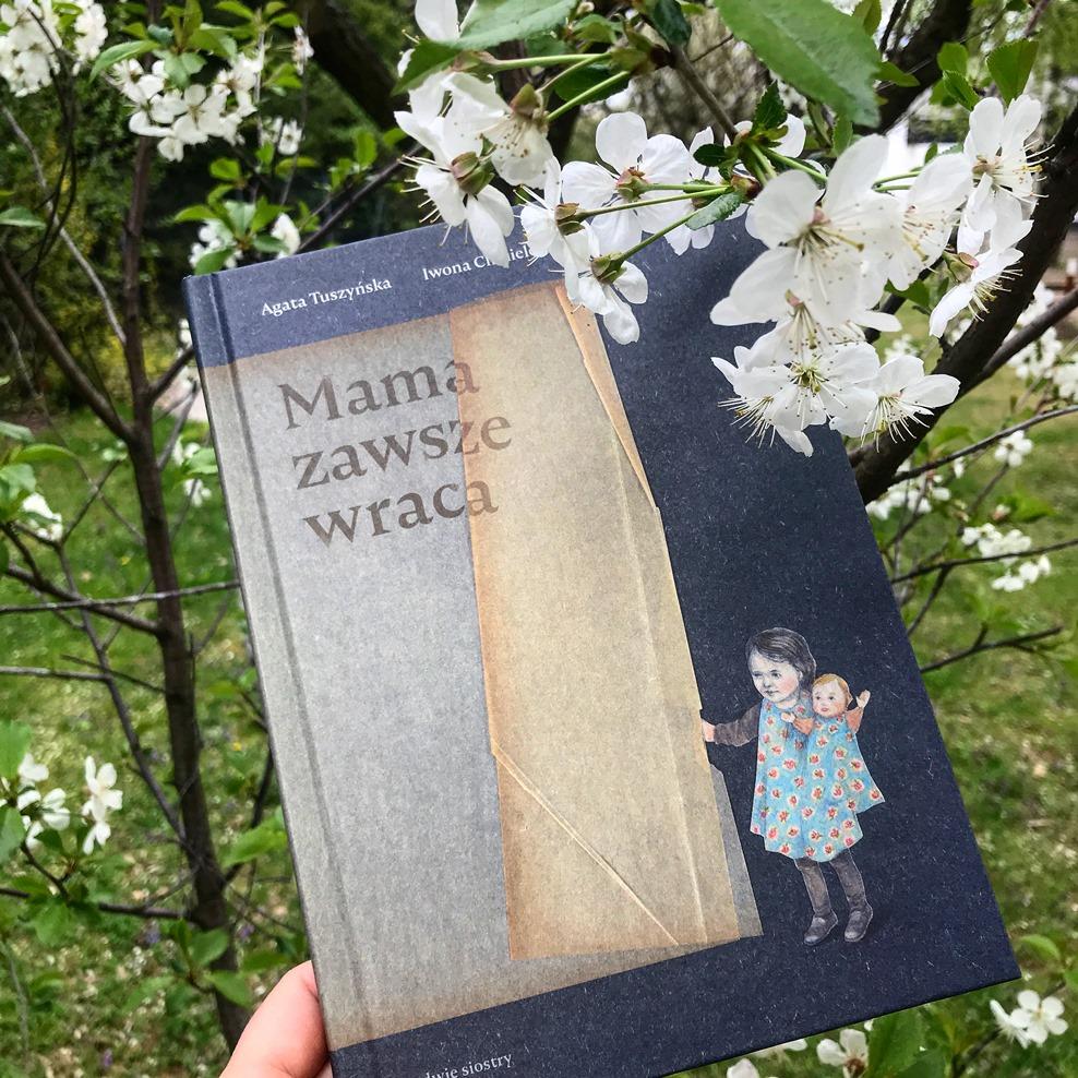 Agata Tuszyńska książka