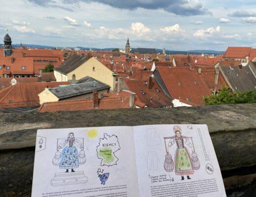 Bamberka w Bambergu