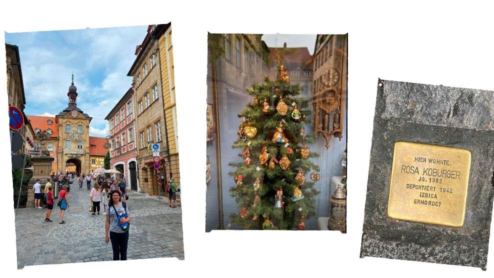 Stare miasto Bamberg